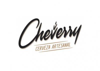 cheverry